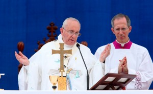 Pope Francis Visits South Korea - Day Two