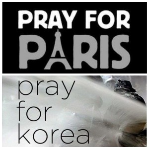 Pray for Everyone